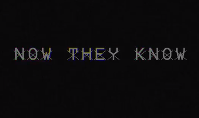 Now-They-Know
