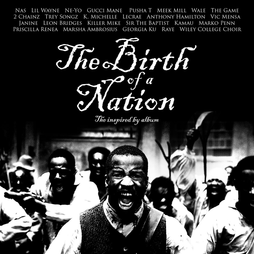the-birth-of-a-nation-album
